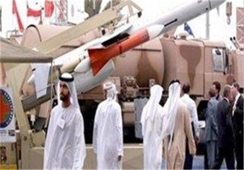 Saudi Arabia, UAE Seek $10.8bln in US Weapons