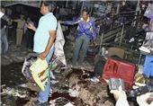 انفجار هند