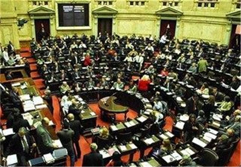 Argentina MPs Launch Solidarity Campaign to Support Gaza