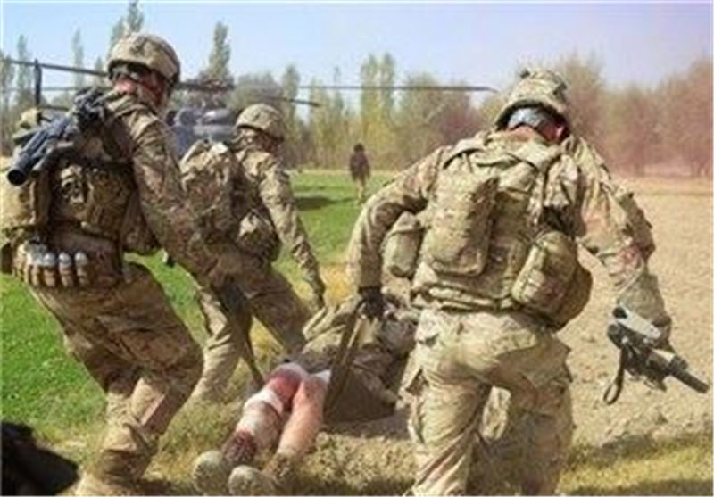 کشته شدن یک سرباز ایساف در جنوب افغانستان