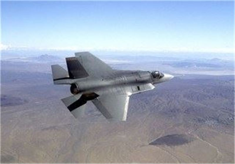 Pentagon Report Faults F-35 on Software, Reliability