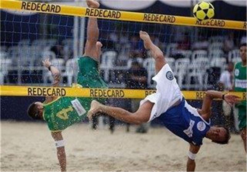 مسابقات فوتوالی قهرمانی کشور در گلستان آغاز شد