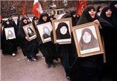 قم  زنان قهرمان ایران اسلامی 6 هزار و 428 شهیده را در طول دفاع مقدس تقدیم انقلاب کردند