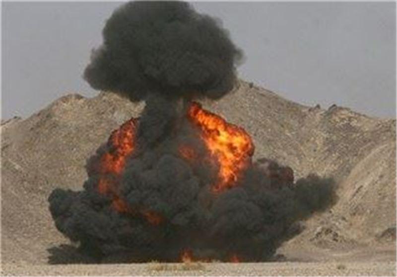 رزمایش بزرگ نیروی زمینی سپاه در شمالغرب برگزار شد/ انهدام بقایای مقرهای تروریستها