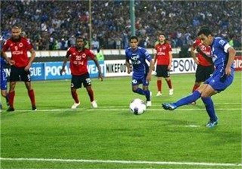 ACL: Kim Dong-Jin to Officiate Esteghlal v Al Rayyan Match