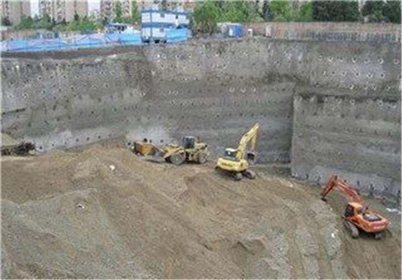 نژادبهرام: امکان پر کردن «اَبَر گودال 400 هکتاری» تهران وجود ندارد