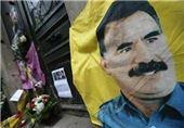 رهبر پ ک ک خواستار مذاکرات جدی با دولت ترکیه شد