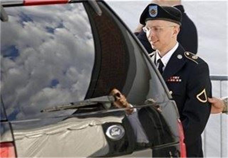 US Prosecutors Seek 60-Year Prison Sentence for Manning