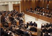 البرلمان اللبنانی یمنح الثقة لحکومة الحریری