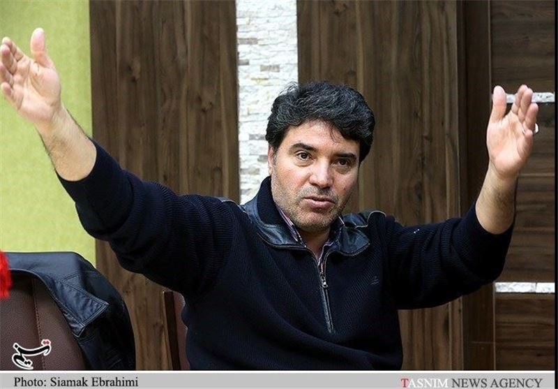 نشست خبری فیلم سینمایی خاک و مرجان