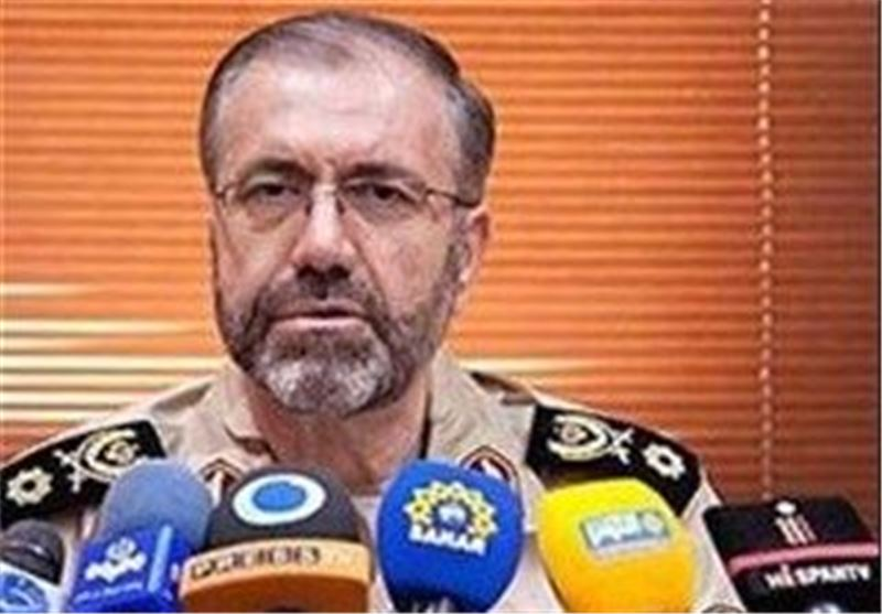 Iran Allocates More Resources to Security of Southeastern Borders