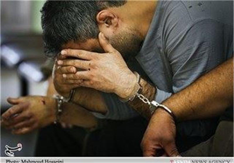 دستگیری باند سارقان مسلح طلا فروشی های تهران