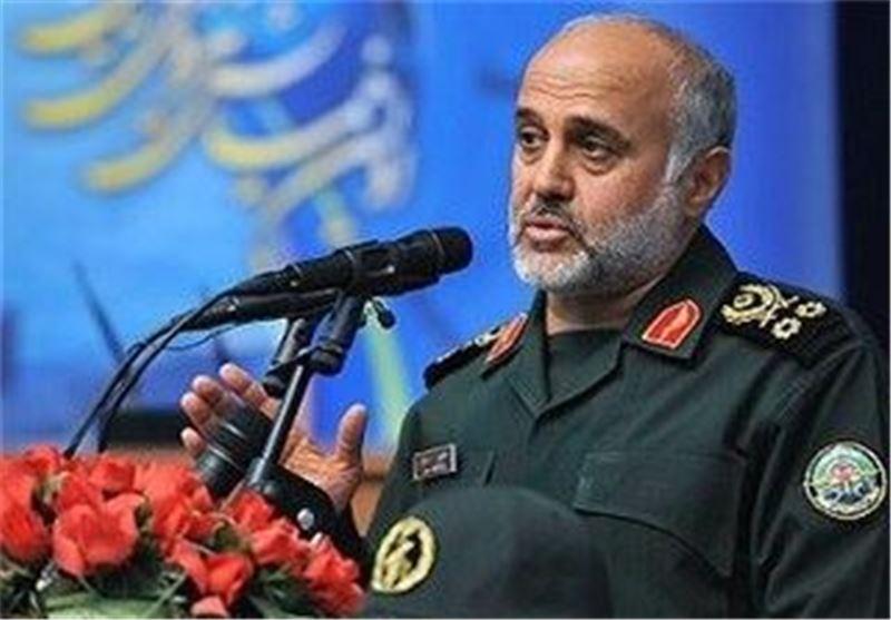سرلشکر رشید: آمریکا جرات حمله نظامی به ایران را ندارد