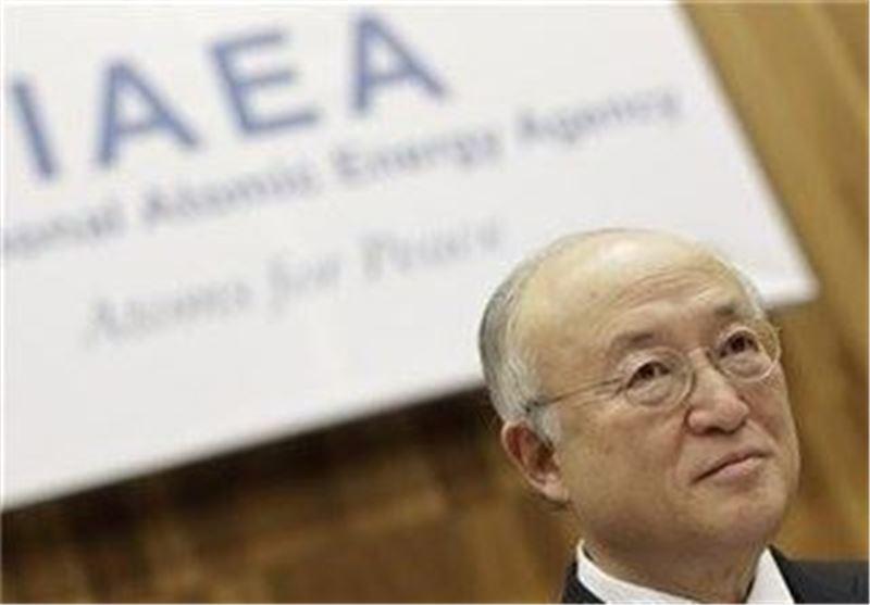 آمانو:براساس توافقنامه ژنو همه موضوعات گذشته و فعلی باید حل و فصل شود