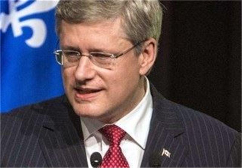 کارشکنی کانادا در لغو تحریمها بر ضد ایران