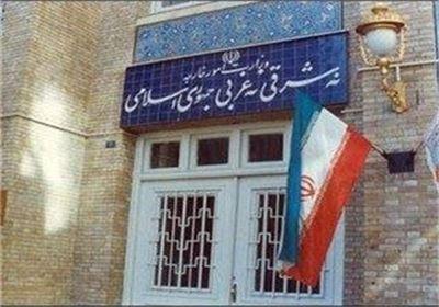 وزارت خارجه دوتابعیتی بودن سفیر جدید ایران در فنلاند را تکذیب کرد