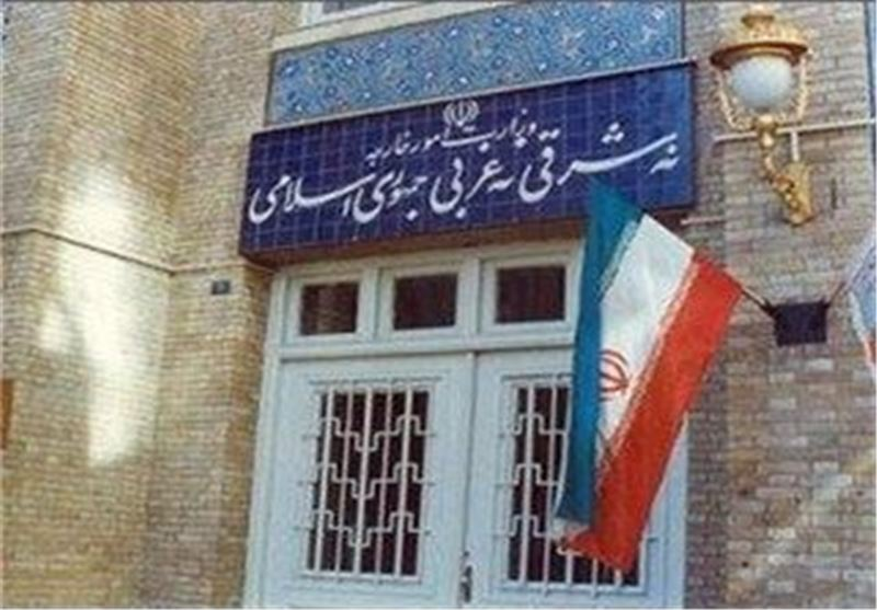 Iran: Terrorist Moves in Region Serve Zionists' Interests