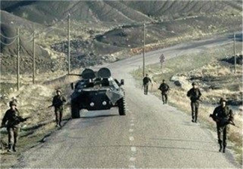 5 PKK Militants Killed, 4 Soldiers Injured in Turkey