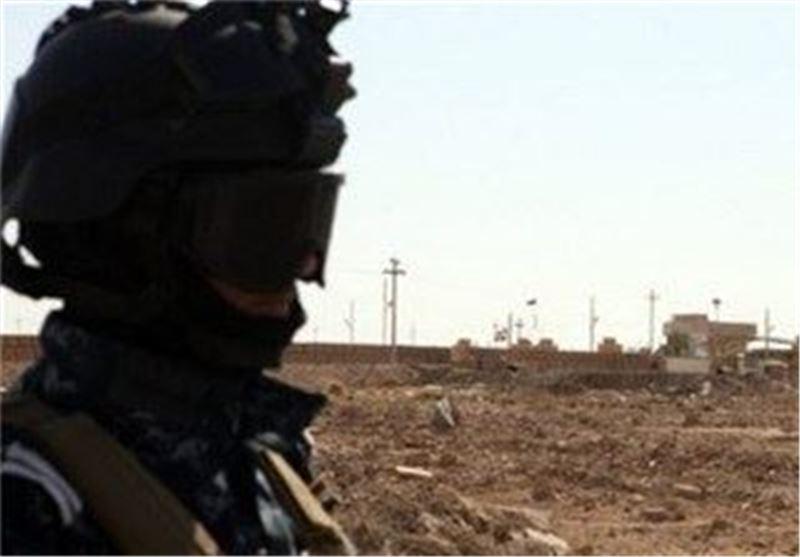 سرباز عراقی