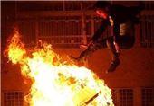 هنجارشکنان چهارشنبه سوری در نوشهر برخورد جدی می شوند