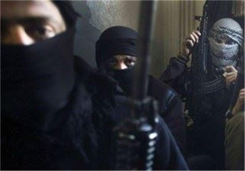 شورشیان سوری