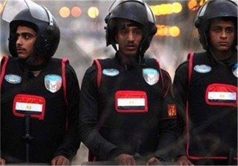 Egyptian Officer Shot Dead in Ismailia
