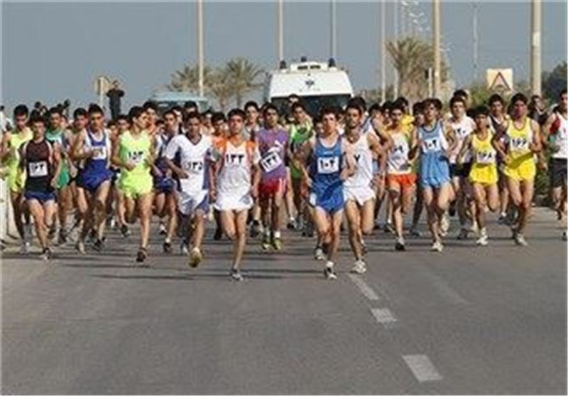 مسابقات 20 کیلومتر پیاده روی کشوری در اهواز برگزار میشود