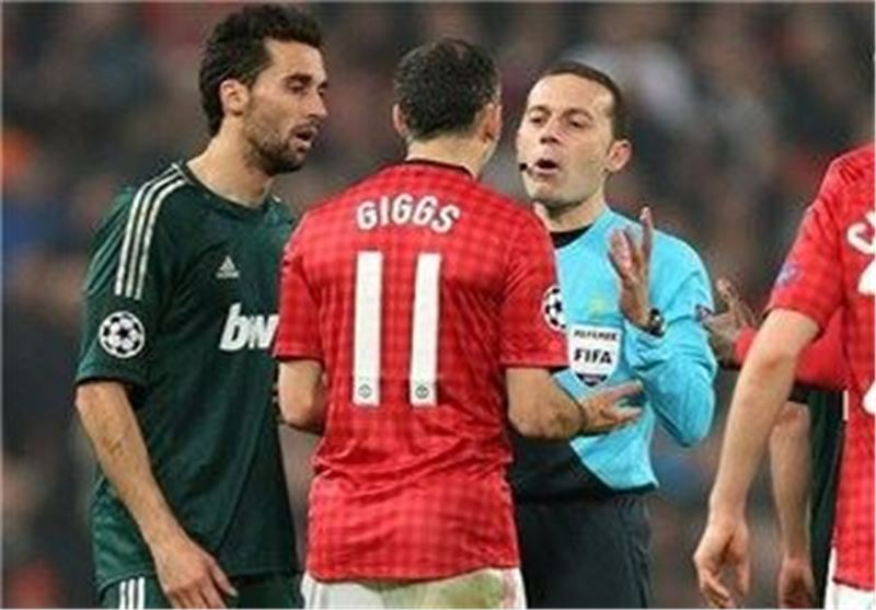 Turkish Referee to Officiate Argentina–Netherlands Match
