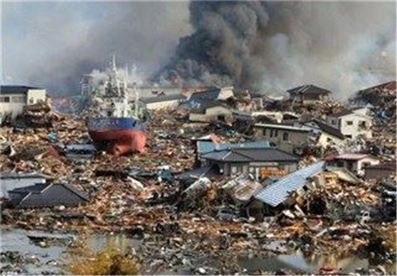 UN to Hold Disaster Meeting in Tsunami-Hit Japan