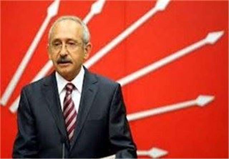 7 پرسش کلیچدار اوغلو از اردوغان در مورد سوریه