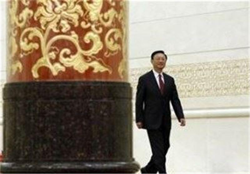 وزرای خارجه ایران و چین در وین دیدار کردند