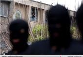 جمع آوری ارازل و اوباش در میدان امامت تهران