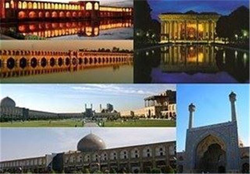 ثبت جهانی همزمان 399 اثر تاریخی و طبیعی اصفهان در هالهای از ابهام