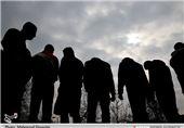 اراذل اوباش سابقهدار استان زنجان دستگیر شدند