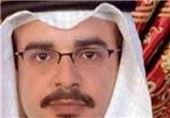 دیدار ولیعهد بحرین با رهبر معترضان بحرینی برای حل بحران سیاسی