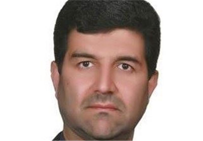 مسعودرضا سلطانی