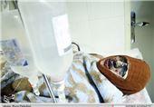 دوئل اسیدپاشی پسر و دختر جوان در کوی فراز تهران