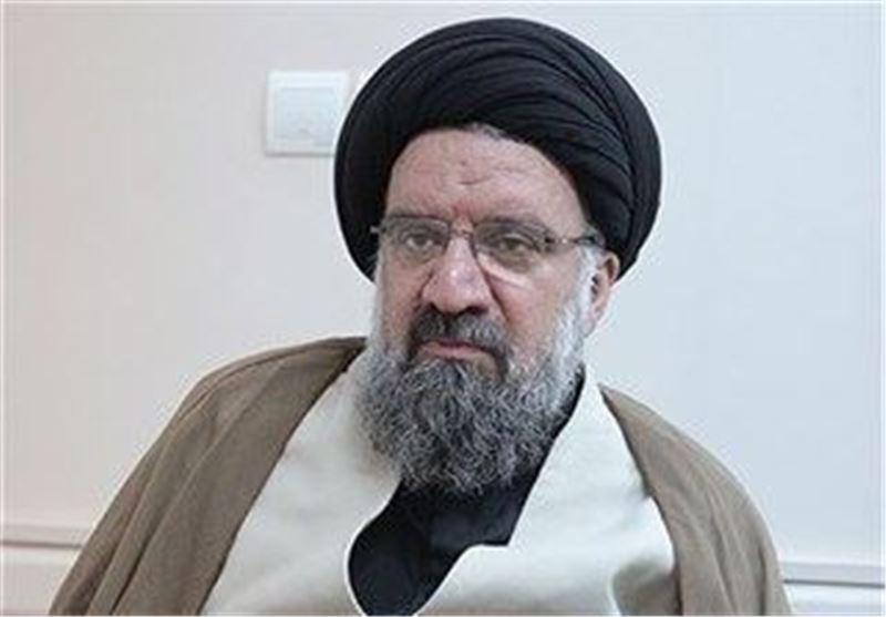 Senior Cleric: Iran's Defense Doctrine Based on Deterrence
