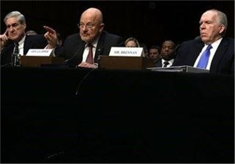 US Spy Chiefs Defend Targeting EU Allies