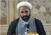 جبهه مقاومت هیچگاه در دفاع از حقوق ملل اسلامی کوتاه نمیآید