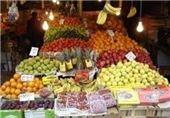 سمفونی گرانی میوه در آستانه شب عید