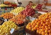 500 مرکز توزیع میوه در ایام نوروز در فارس دایر شده است