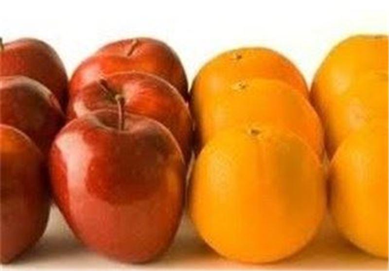 خرید 1500 تن پرتغال و 500 تن سیب برای شب عید در زنجان