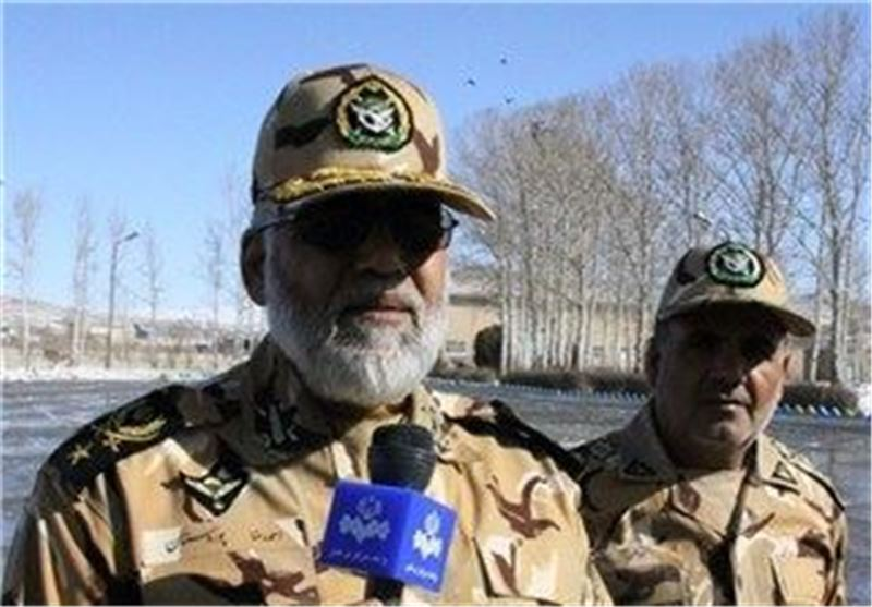 Iran Will Never Initiate War, but Ever-Ready to Defend: Commander