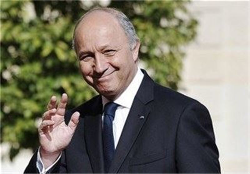 French FM Arrives in Geneva, Meets Ashton's Spokesman