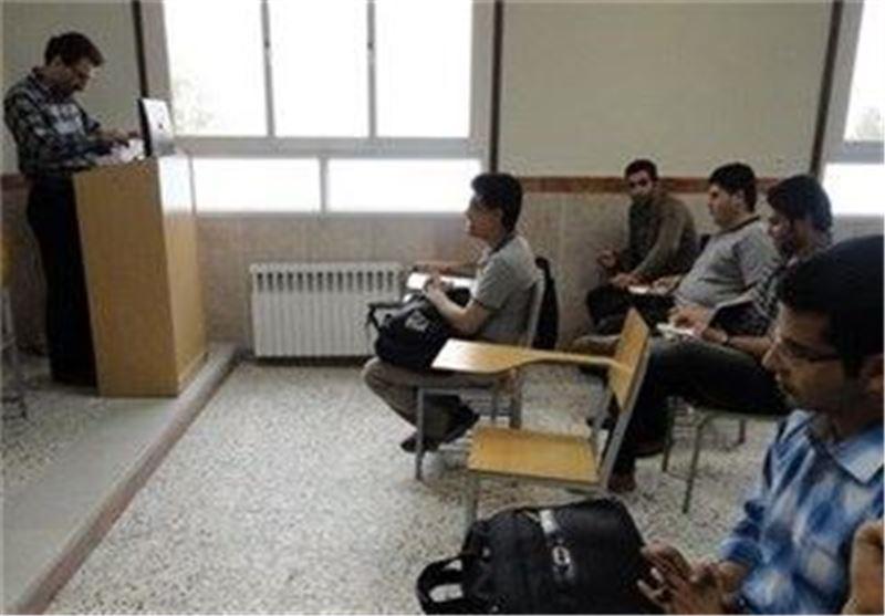 بیش از 100 دانشجوی خارجی در دانشگاه علوم پزشکی کرمانشاه تحصیل میکنند