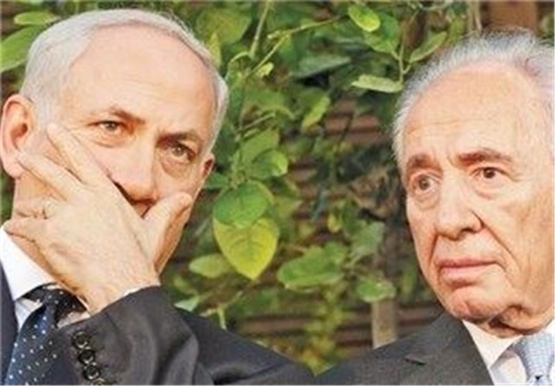 Peres Wants Israelis to Show Respect for US