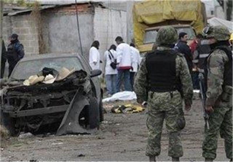 Gunfights Kill 13 in Mexican City on US Border