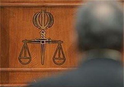 """سومین جلسه محاکمه """"محمد ثلاث"""" آغاز شد"""