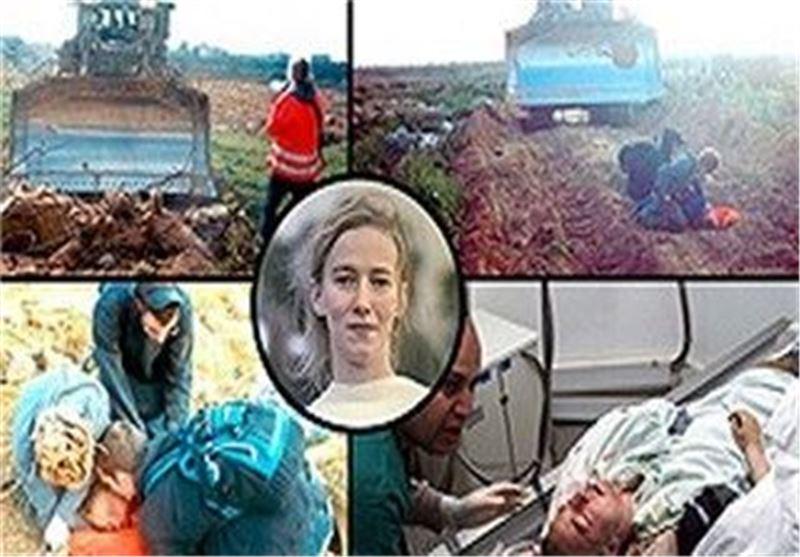 Siyonist Zulme Karşı Direnişin Vicdanı: Rachel Corrie